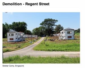 demolition-regent-street